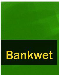 Nederland -Bankwet
