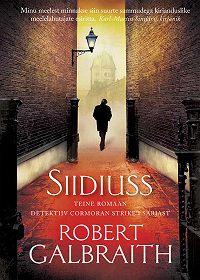 Robert Galbraith -Siidiuss