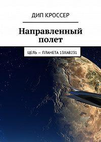 Дип Кроссер -Направленный полет. Цель – планета 13XAB231