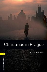 Joyce Hannam -Christmas in Prague