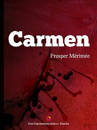 Prosper Merimee -Carmen