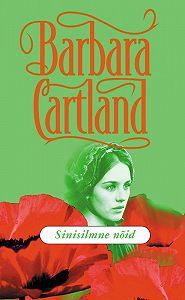 Barbara Cartland -Sinisilmne nõid