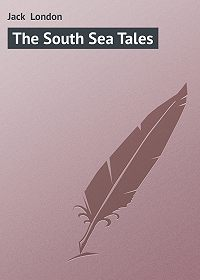 Jack London -The South Sea Tales