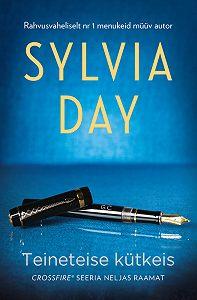 Sylvia Day -Teineteise kütkeis