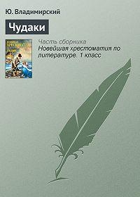Ю. Владимирский -Чудаки