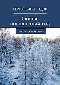 Сергей Виноградов - Сквозь високосныйгод