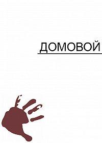 Денис Вонсаровский -Домовой