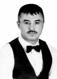 Рашид Камалетдинов -Его величество удар