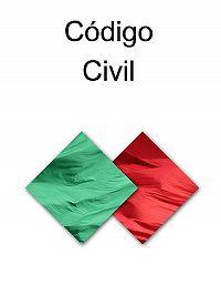 Portugal -Codigo Civil (Portugal)