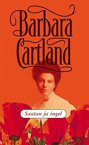 Barbara Cartland -Saatan ja ingel