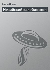 Антон Орлов -Незийский калейдоскоп