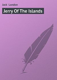 Jack London -Jerry Of The Islands