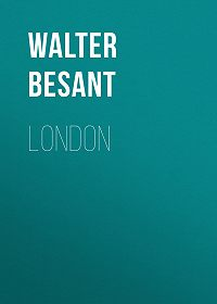 Walter Besant -London