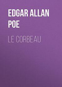 Edgar Poe -Le Corbeau