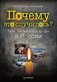 Александр Евгеньевич Беззубцев-Кондаков -Почему это случилось? Техногенные катастрофы в России
