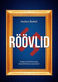 Anders Rydell -Röövlid