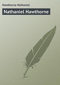 Nathaniel Hawthorne -Nathaniel Hawthorne