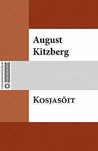 August Kitzberg - Kosjasõit