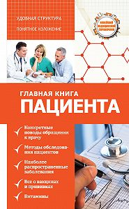 Александр Анваер -Главная книга пациента