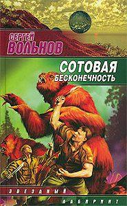 Сергей Вольнов -Сотовая бесконечность