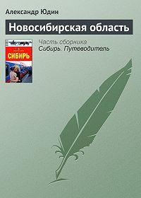 Александр Юдин - Новосибирская область