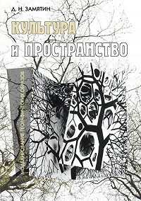 Дмитрий Николаевич Замятин -Культура и пространство. Моделирование географических образов