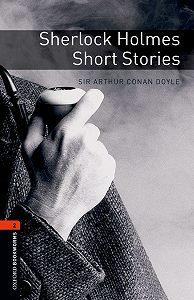 Arthur Doyle -Sherlock Holmes Short Stories