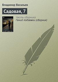 Владимир Васильев - Садовая, 7