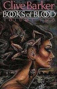 Клайв Баркер -Книга крови 2