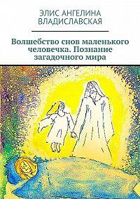 Элис Ангелина Владиславская -Волшебство снов маленького человечка. Познание загадочного мира