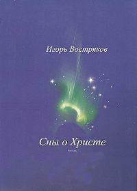 Игорь Востряков -Сны о Христе (сборник)
