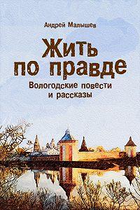 Андрей Малышев -Жить по правде. Вологодские повести и рассказы