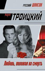 Андрей Троицкий -Любовь, похожая на смерть
