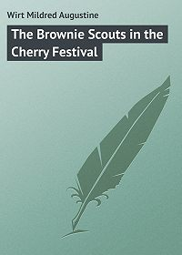 Mildred Wirt -The Brownie Scouts in the Cherry Festival