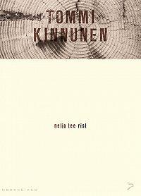 Tommi Kinnunen -Nelja tee rist. Sari «Moodne aeg»