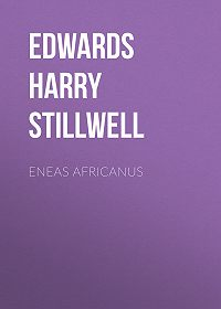 Harry Edwards -Eneas Africanus