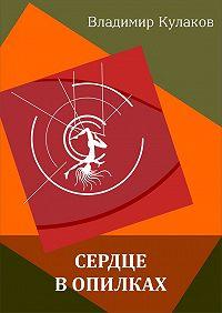 Владимир Кулаков - Сердце в опилках