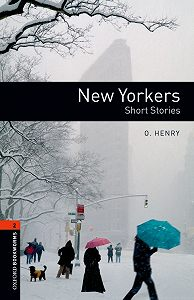 O.  Henry -New Yorkers