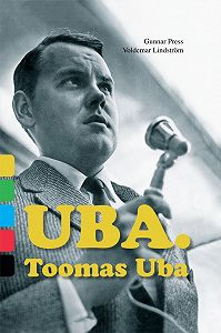 Gunnar Press -Uba. Toomas Uba