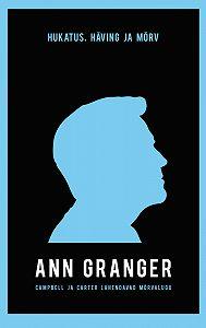 Ann Granger -Hukatus, häving ja mõrv