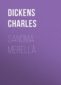 Charles Dickens -Sanoma merellä