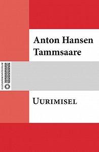 Anton Tammsaare -Uurimisel
