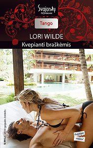 Lori Wilde -Kvepianti braškėmis