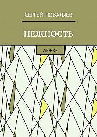 Сергей Анатольевич Поваляев -Нежность. Лирика