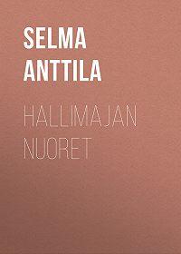Selma Anttila -Hallimajan nuoret