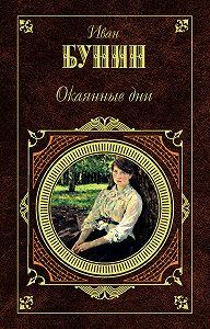 Иван Бунин -Камень