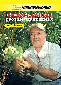 Анатолий Безяев -Виноградные грозди Черноземья