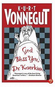 Курт Воннегут -Дай вам Бог здоровья, доктор Кеворкян