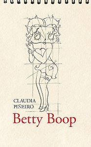 Claudia Piñeiro -Betty Boop