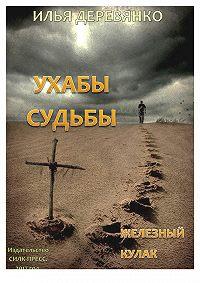 Илья Деревянко -Железный кулак